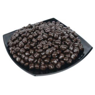 Ананас в шоколаде