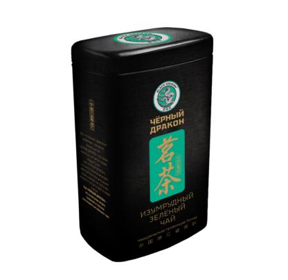 Зеленый Изумрудный чай 100г