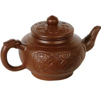 """Чайник """"Приносящий счастье"""" с з/к 450 мл"""