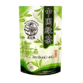 Зеленый чай 100г